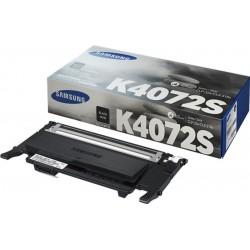 Samsung Tóner CLT-K4072S Negro