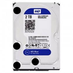 Western Digital Blue 2TB 5400rpm SATA3