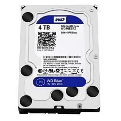 Western Digital Blue 4TB 5400rpm SATA3