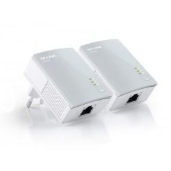 TP-Link TL-PA4010KIT Kit de Inicio con Nano Adaptadores Powerline AV500