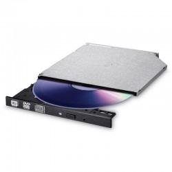 LG GTC0N Grabadora DVD Slim Interna SATA