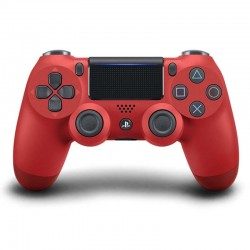 Sony PS4 Dual Shock 4 V2 Rojo
