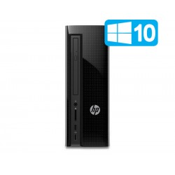HP Slimline 260-a103ns Intel J3060/4GB/1TB