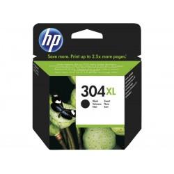 HP N9K08AE Nº304 XL Negro