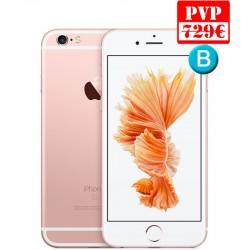 Apple iPhone 6S 16GB Oro Rosa Renew Grado B