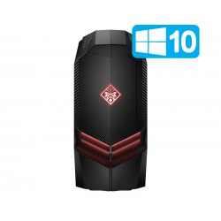 HP Omen 880-002ns Intel i5-7400/8GB/1TB/GTX1050-2GB