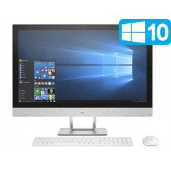 HP Pavilion 27-r070ns Intel i7-7700T/8GB/1TB/27""