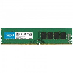Crucial DDR4-2133 PC4-17000 8GB CL15