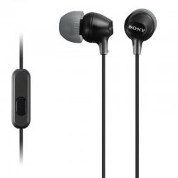 Sony EX15AP Negro