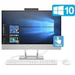 "HP Pavilion 24-x058ns Intel i7-7700T/8GB/1TB/R530-2GB/23.8"" Táctil"