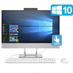 "HP Pavilion 24-x057ns Intel i5-7400T/8GB/1TB/R530-2GB/23.8"" Táctil"