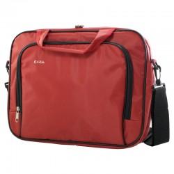 "E-Vitta Essentials Laptop Bag 16"" Rojo"