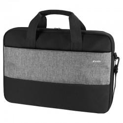 """E-Vitta Master Laptop Bag 16"""" Negro"""