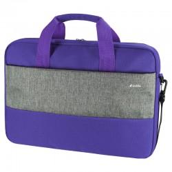 "E-Vitta Master Laptop Bag 16"" Morado"