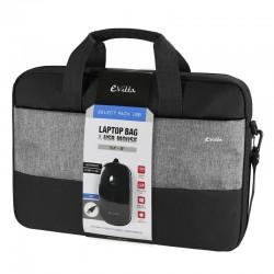 """E-Vitta Select Pack USB 16"""" Negro"""