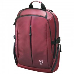 "E-Vitta Crossover Backpack 17"" Roja"