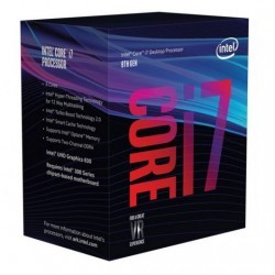 Intel Core i7-8700 3.2GHz Box
