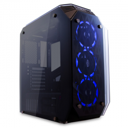 Talius Kraken ATX USB 3.0 Doble Ring RGB