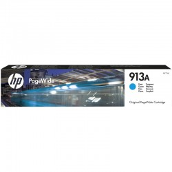 HP PageWide Nº913A Cian