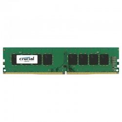 Crucial DDR4-2400 PC4-19200 16GB CL17