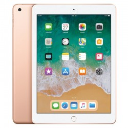 Apple iPad 2018 32GB WiFi Oro