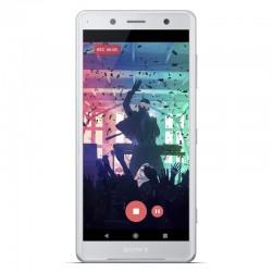Sony Xperia XZ2 Compact Dual-SIM Plata