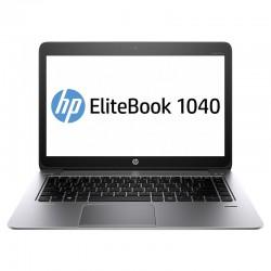 "HP EliteBook Folio 1040 G1 Intel i5-4200U/8GB/256SSD/14""/W7-8Pro Refurbished Ultrafino"
