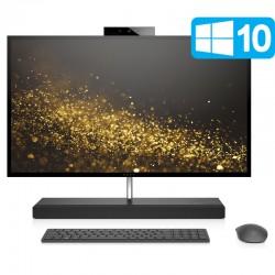 """HP Envy 27-b200ns Intel i7-8700T/16GB/1TB-256SSD/GTX1050-4GB/27"""" Táctil"""