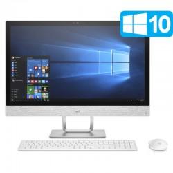 "HP Pavilion 24-r109ns Intel i5-8400T/8GB/256SSD/23.8"""