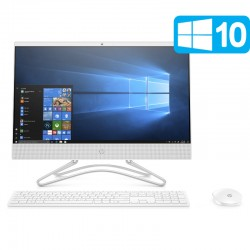 """HP 22-c0201ns Intel J4005/4GB/1TB/21.5"""" Táctil"""