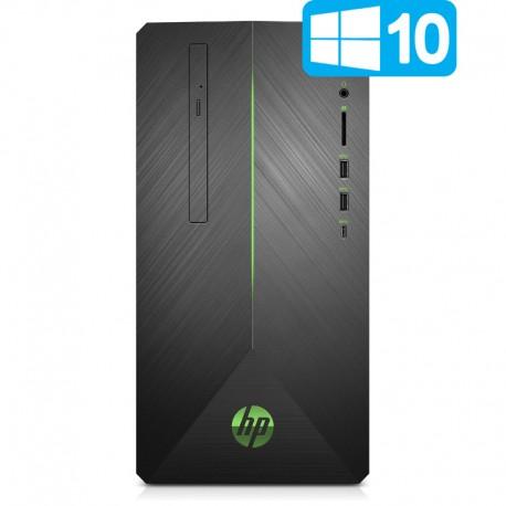 HP Pavilion 690-0302ns AMD Ryzen5 2600/8GB/1 TB 7200 rpm