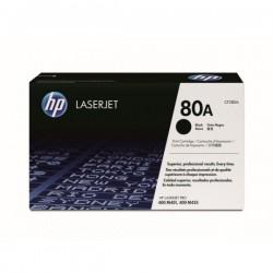 HP CF280A Nº80A Negro