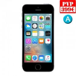 Apple iPhone SE 16GB Gris Espacial Renew
