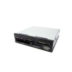 CoolBox CR-400V2 Lector Tarjetas microSD