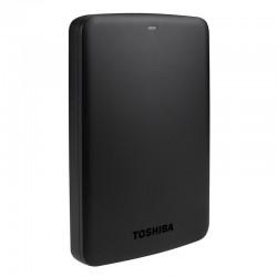 "Toshiba Canvio Basics 2.5"" 500GB USB 3.0"